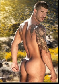 Adam Killian from The Male Form