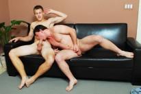 Scott Harbor And Adam Baer from Broke Straight Boys
