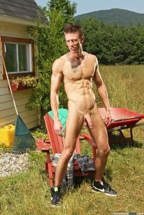 Alexi Exavier from Next Door Male
