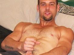 Matt from Tx College Boys