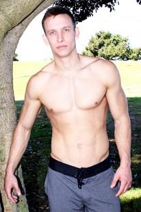 Jay from Sean Cody