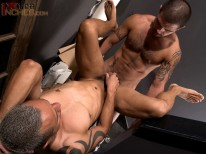 Manuel Torres And Mario Cruz from Xtra Inches