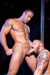 Fucked Up from Raging Stallion