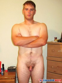 Brian from Tx College Boys