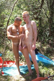 Up The Creek from Raging Stallion