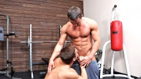 Zack And Jordan Bareback from Sean Cody