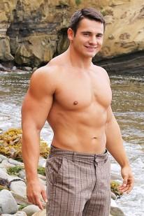 Brock from Sean Cody