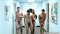 Get Gazed from Dick Dorm