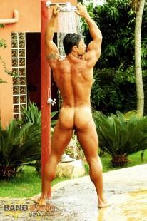 Carlos Montenegro from Bang Bang Boys