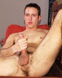 Calvin Haen Busts A Nut from College Dudes
