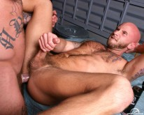 Drake Jaden And Ricky Sinz from High Performance Men