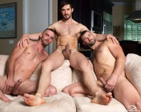 The 3 Way Kiss from High Performance Men