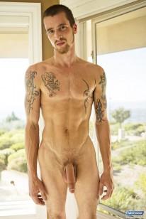 Jake Riley from Next Door World