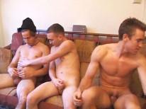 Study Break from Defiant Boyz