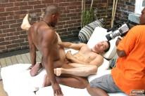 Kamrun And Nicholas from Next Door Ebony