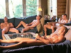 5 Way Jo from Next Door Buddies