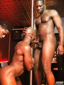 No Champagne In The Sex Room from Next Door Ebony