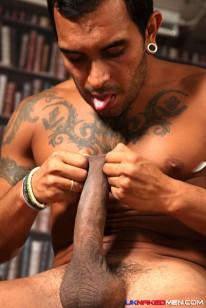 Lucio Saints And Tyson Tyler from Uk Naked Men