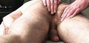 Lances Massage from Spunk Worthy