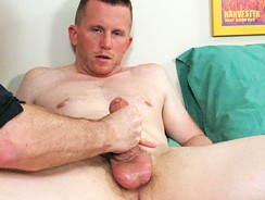 Eric Wolfe from Boy Gusher