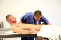Tailor Scott And Hugo Mex from Uk Naked Men