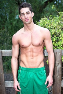 Will from Sean Cody