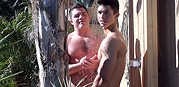 Fratmen Micky And Trents Sex from Fratmen Sucks