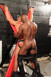 Total Obedience from Next Door Ebony