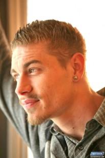 Chris Taylor from Next Door World