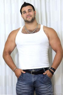 Marcello from The Guy Site