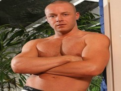 Alan from Uk Naked Men