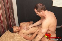 Sexual Therapy For Robbie Ant from Im Your Boy Toy