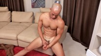 Personal Trainer Rory from Sean Cody