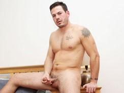 Handsome Scott Inexperienced from Blake Mason