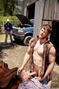 Colby Keller Chris Porter from Raging Stallion