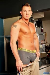Cody Jo from Next Door World