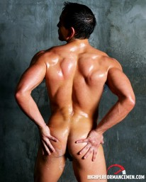 Water Play from High Performance Men