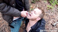 Seth Chases Biggest Loads from Suck Off Guys
