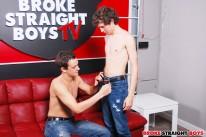 Jason Matthews And Graham B from Broke Straight Boys