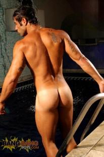 Marcio Pitbull from Bang Bang Boys