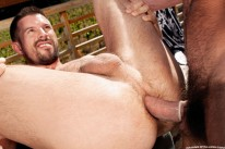 Kyle King And Paddy Obrian from Raging Stallion