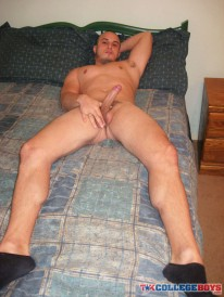 Tom from Tx College Boys