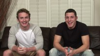 Benjamin And Gage from Sean Cody