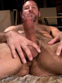 Steve John from Raging Stallion