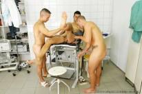 Rado Oleg And Erik from William Higgins