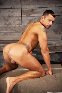 Satisfaction Angelo Marconi from Raging Stallion