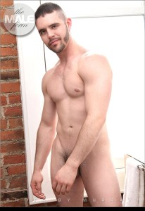 Pup from The Male Form