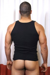 Hot Booty Marco from The Guy Site