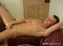 Hot Tim from Blake Mason