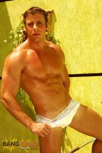 Andre Gaucho from Bang Bang Boys